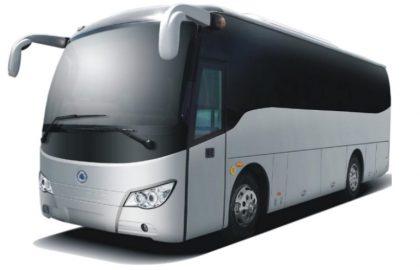 Автобус 35-50 мест