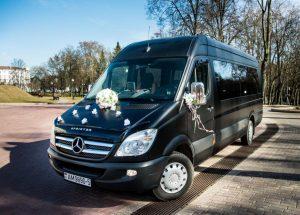 Прокат свадебных машин в симферополе