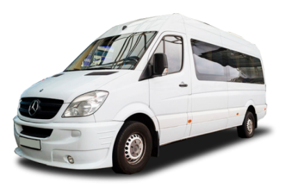 Микроавтобус 20 мест