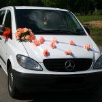 аренда транспорта на свадьбу в симферополе